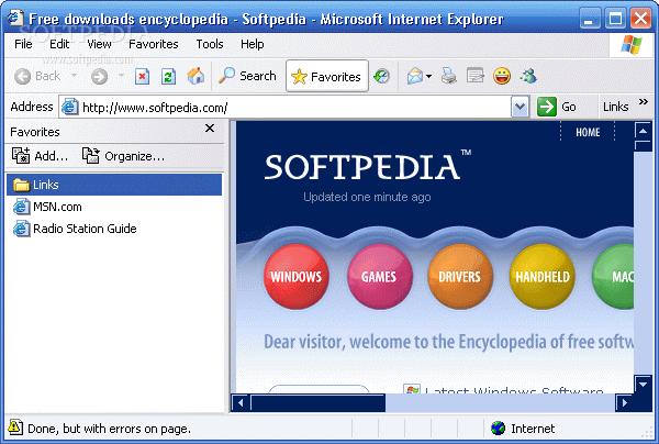 ie6 for windows xp sp3 32 bit free download