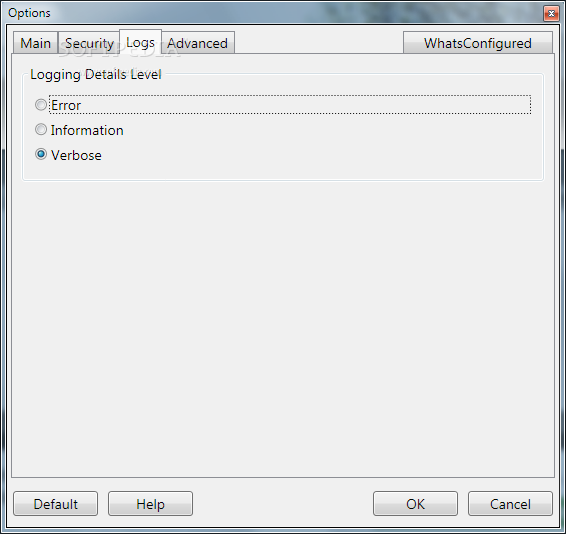 Download TFTP Server 1 0 0