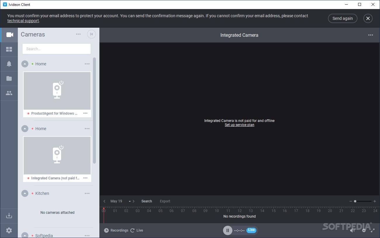 Download Ivideon Client 6 8 0 684