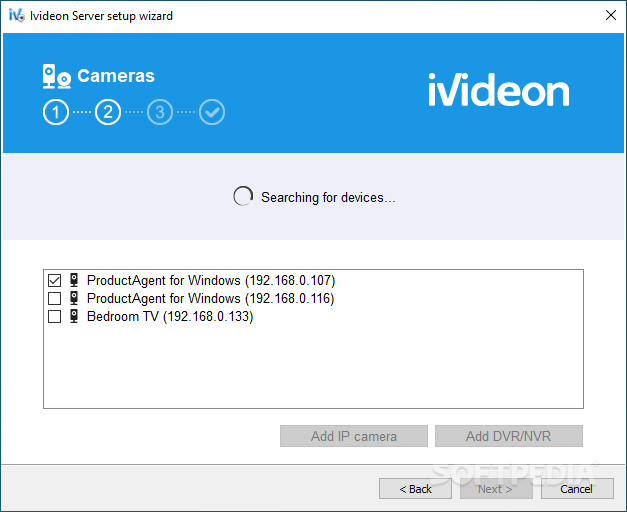Download Ivideon Server 3 8 0 Build 3313