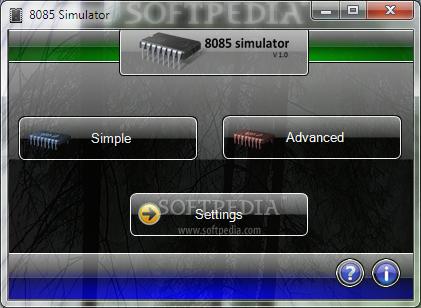 Download 8085 Simulator 1 0 0