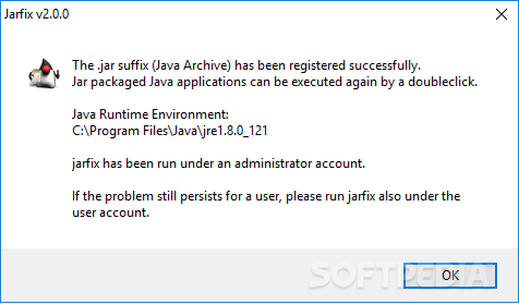 how to make a java program executable in windows