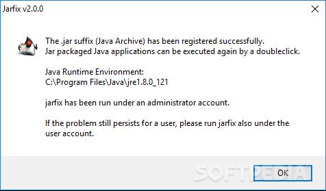 Download Jarfix 3 0 0