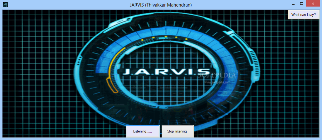 Download Jarvis 2 0
