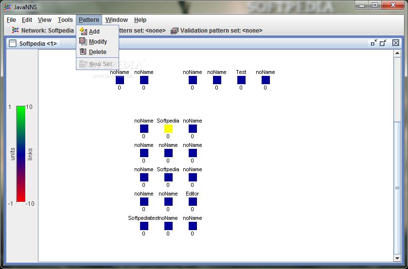 Download Java Neural Network Simulator 1 1