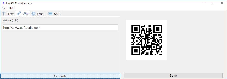 Java code generator free download