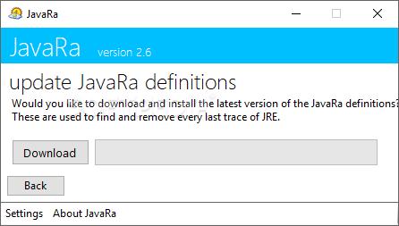 Download JavaRa 2 6