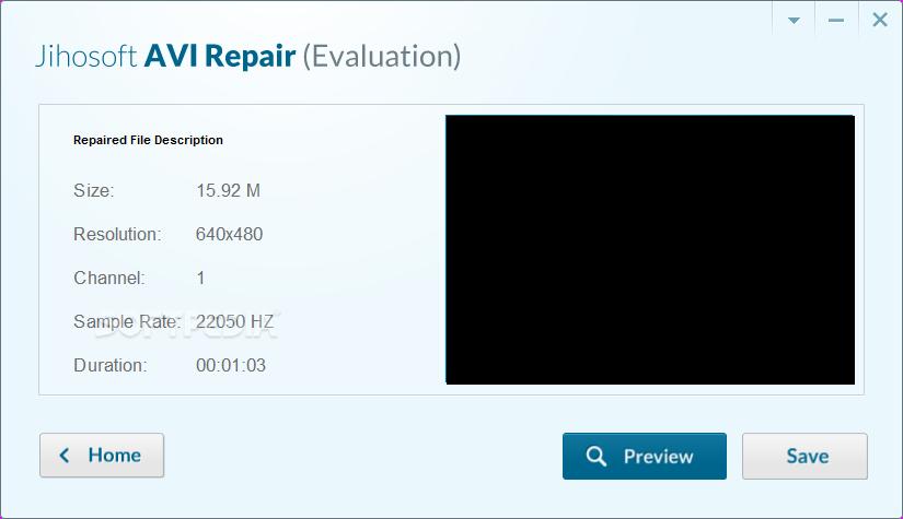 Download Jihosoft Avi Repair 1 0 0 8