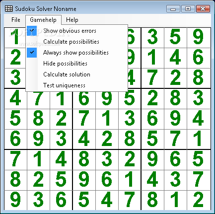 java how to solve sudoku with arraylist
