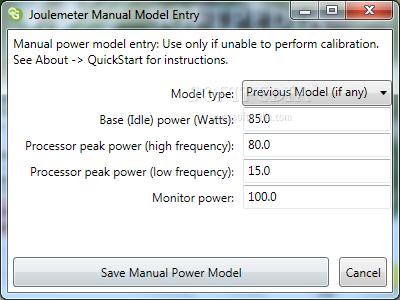 Download Joulemeter 1.2