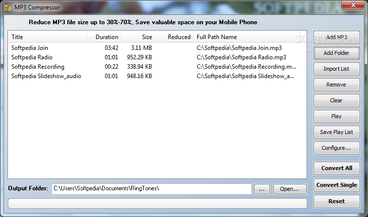 Download Joy RingTone Converter 2 8 0