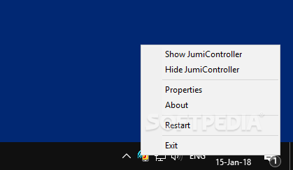 Download Jumi Controller 8.01