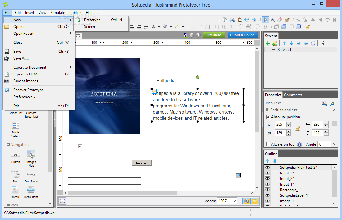 Adobe captivate 5. 5 free trial Rar. . Justinmind prototyper crack.