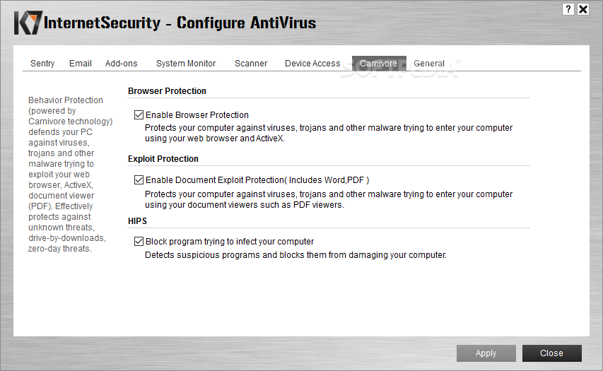 How To Install K7 Antivirus In Laptop Without Cd Drive