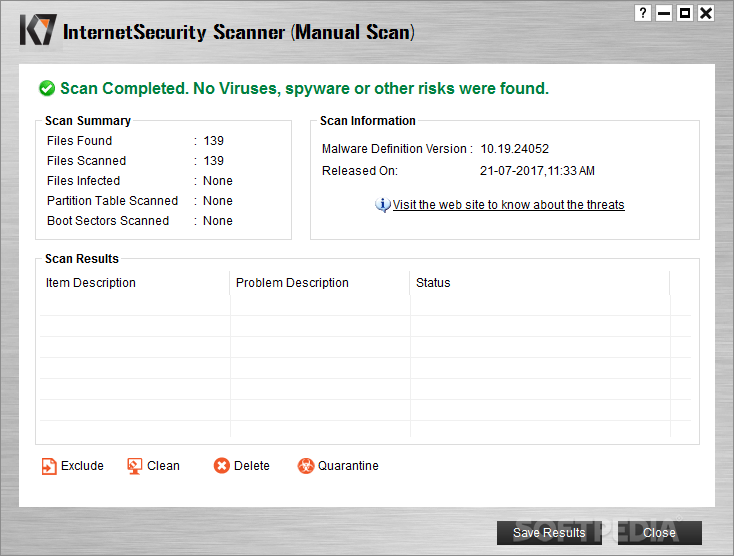free download antivirus k7