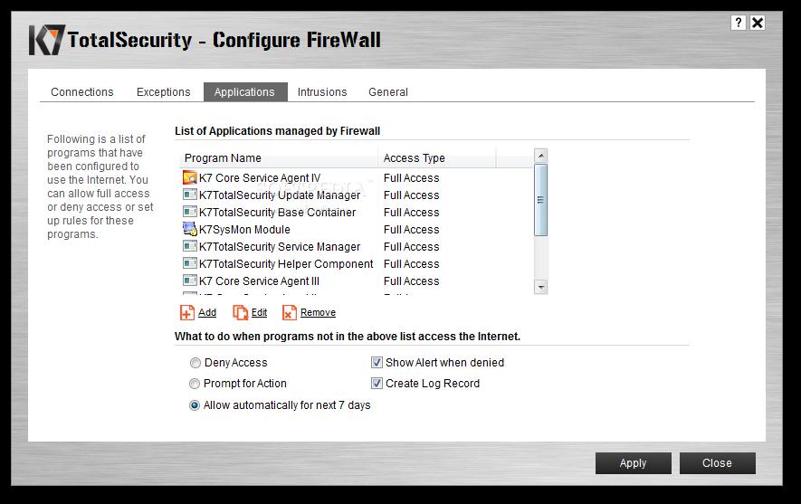 k7 antivirus full version free download for windows 7
