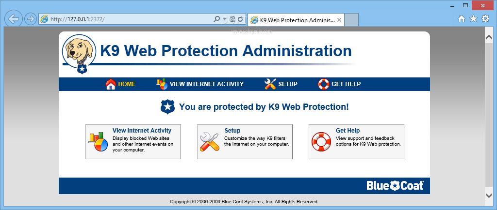 Download k9 web protection 4. 5. 1001. 0.