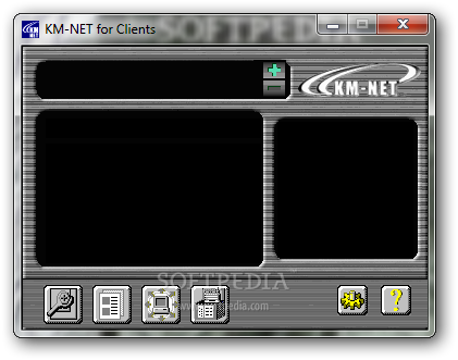 Kyocera KM-NET for Clients Windows