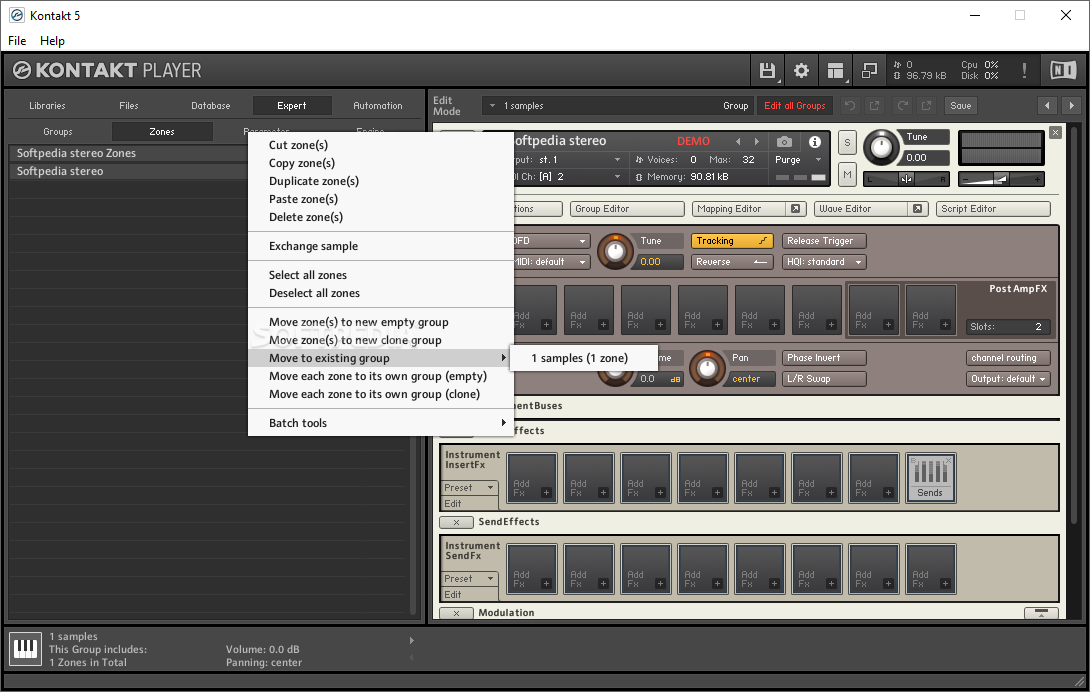 Download Kontakt Player 6 1 1