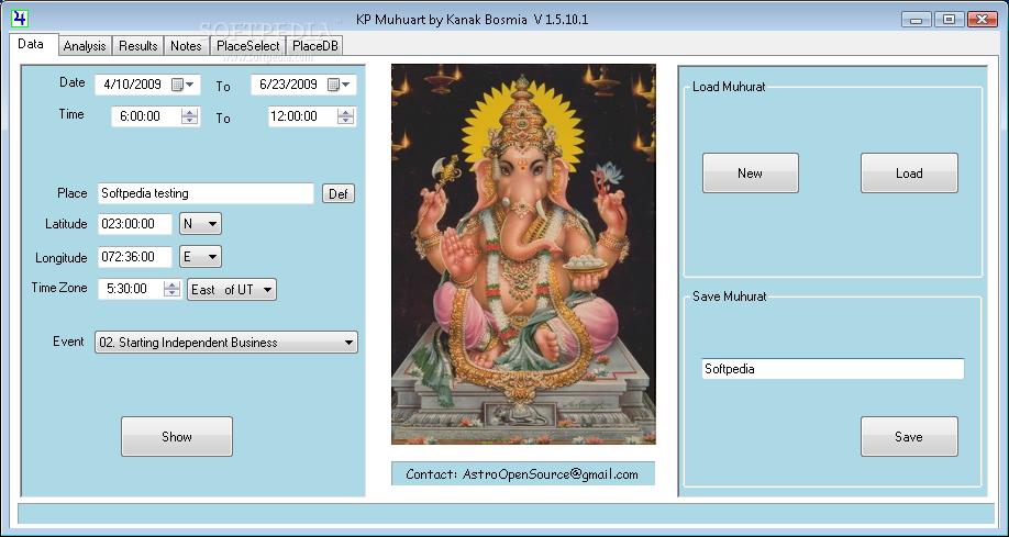 Download KP Muhurat 1 5 11