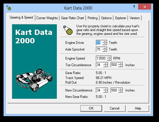 Download Kart Data 2000 3 1
