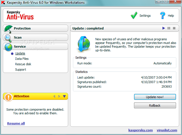 kaspersky anti-virus 6.0.2.621