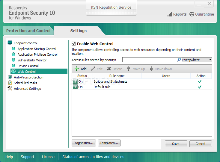 Download Kaspersky Endpoint Security For Business 10 2 5 3201