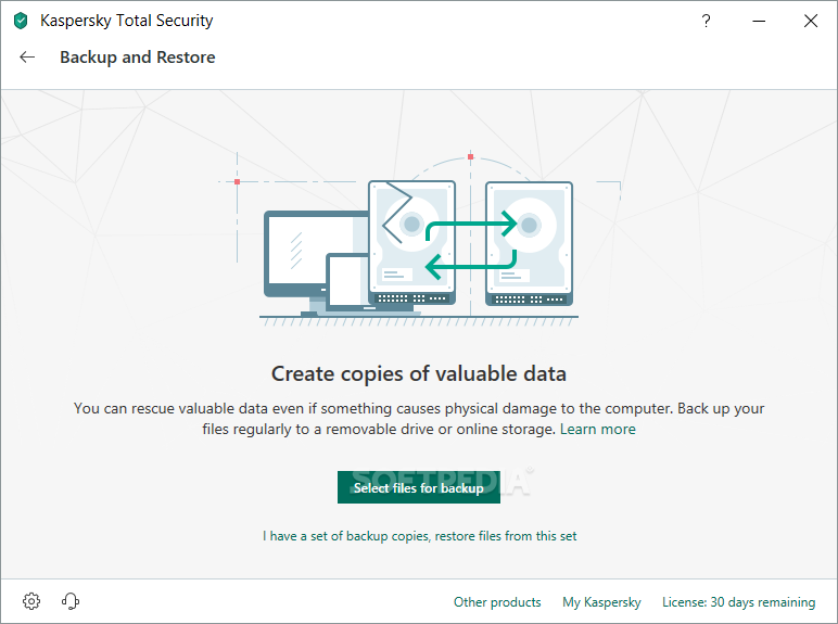 Download kaspersky total security 2018 full version