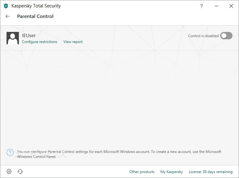 Download Kaspersky Total Security 20 0 14 1085 / 21 0 13 418 Beta