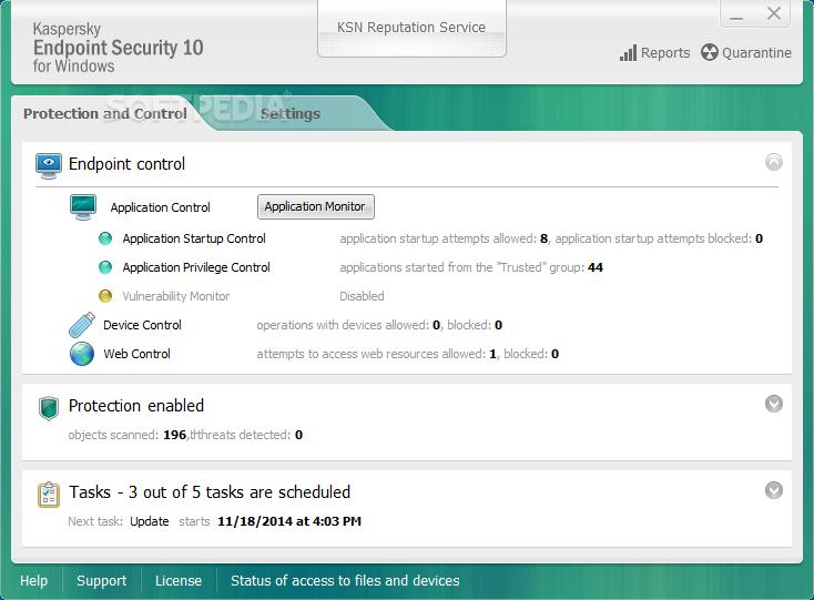kaspersky total security trial download