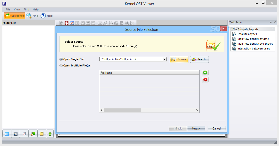 Ost to pst converter filehippo free