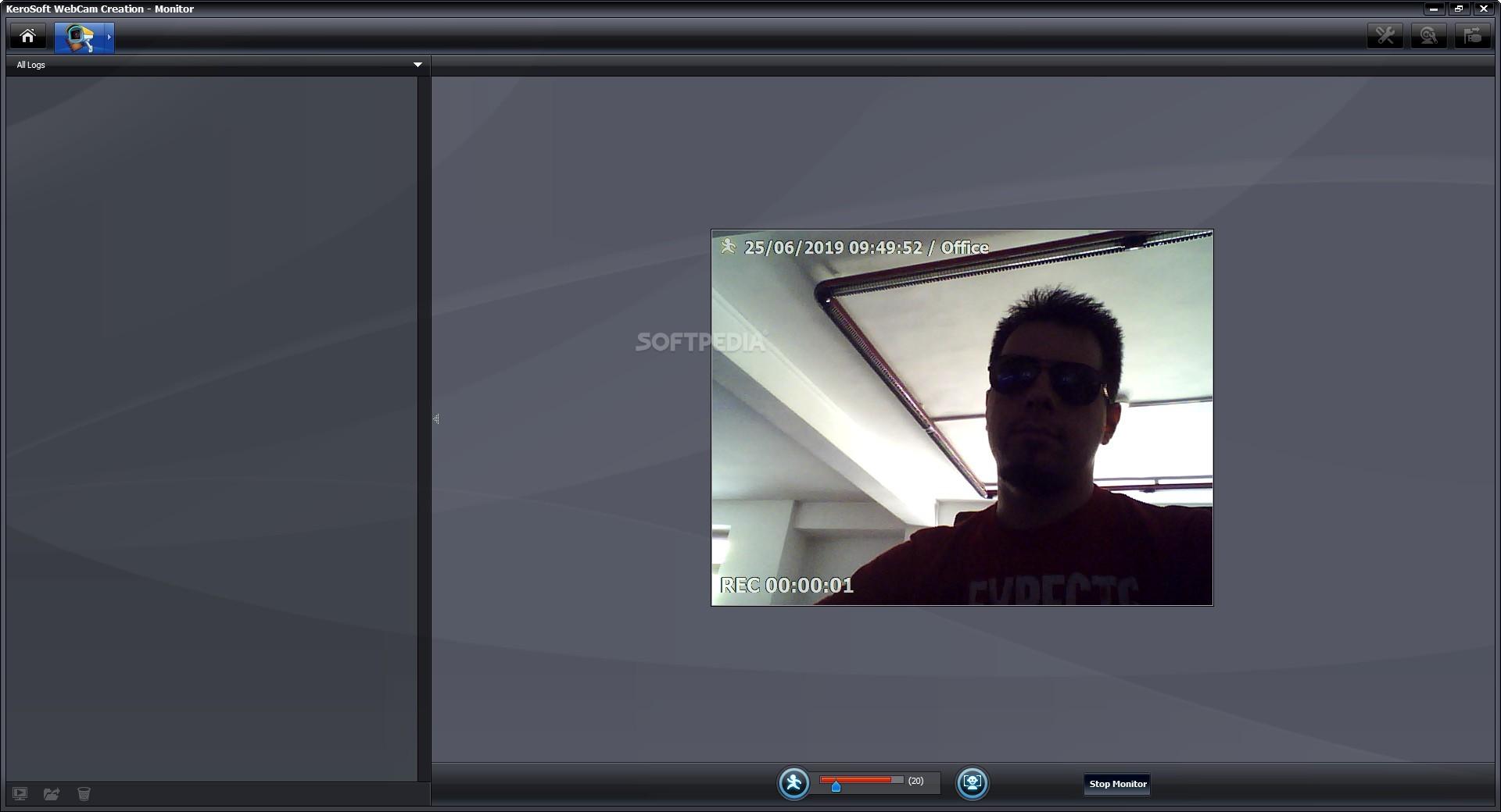 Download KeroSoft WebCam Creation 5 0 0 1