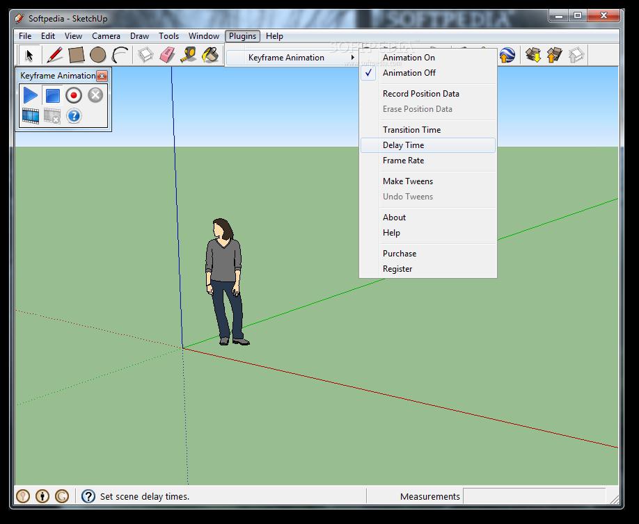 Download Keyframe Animation 1.6.2