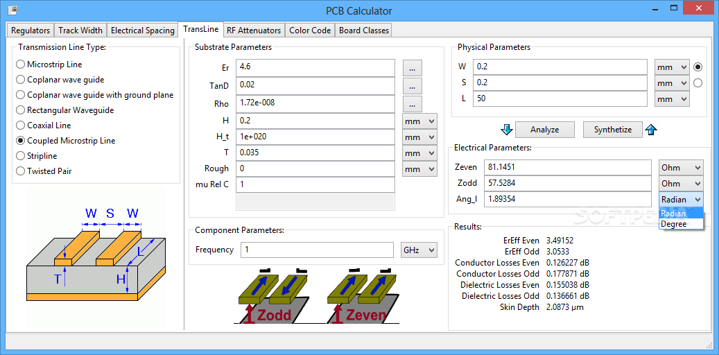Download KiCad 5 1 4 / Release r14210 Nightly