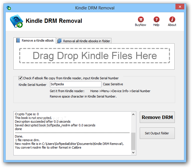 Drm Removal - фото 9