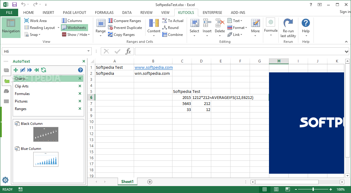 download kutools for excel full crack