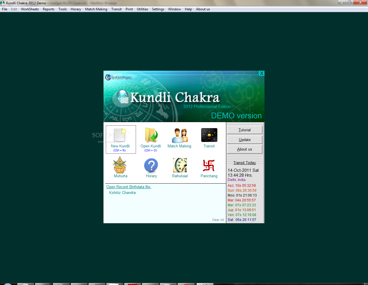 Kundli Free Download & Kundli Free Software Janman Kundli