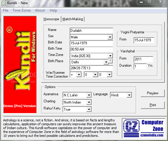 Download Kundli 4.53