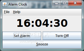 Download Alarm Clock 1 6