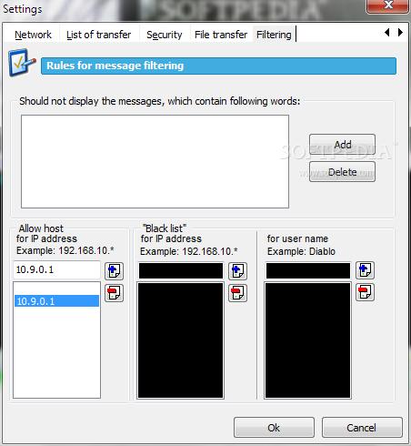 Download LAN Chat Enterprise 3.33