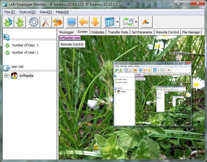 Lan Employee Monitor Full Version Free Download