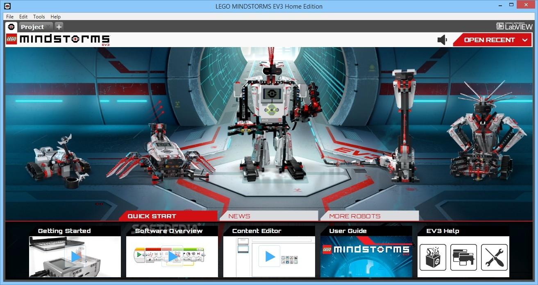 Download LEGO MINDSTORMS EV3 1 3 1 (20173010 1)