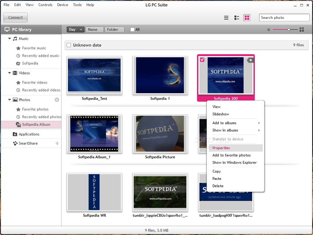LG PC Suite Download