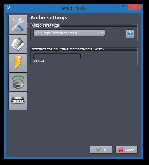 Download LMMS (Linux MultiMedia Studio) 1 2 0