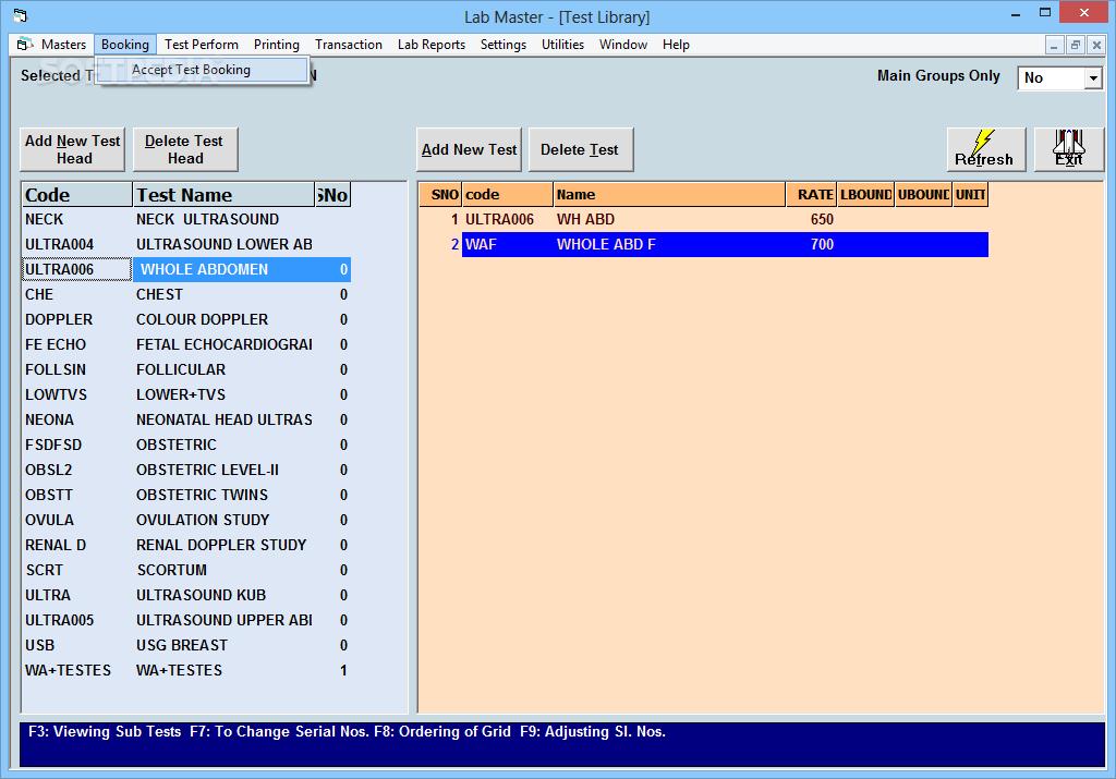 lab master registration key free download