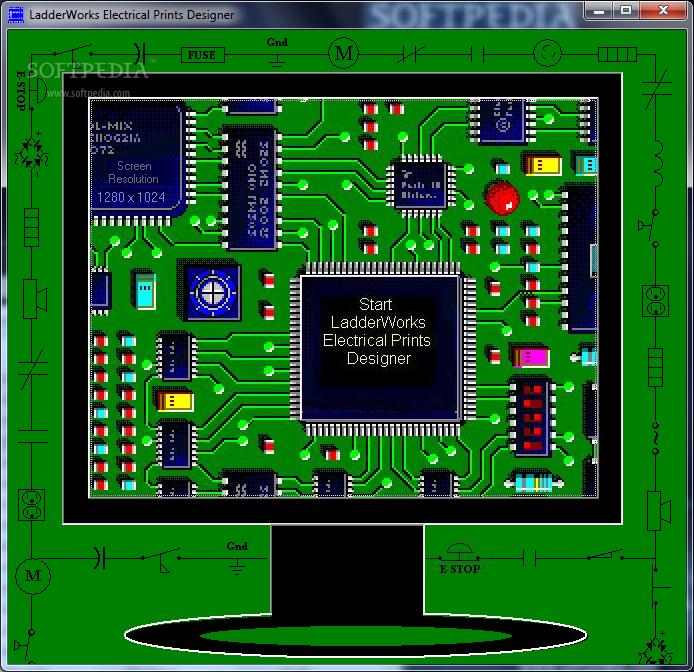 Total 3d Home Design Software Free Download: Download LadderWorks Electrical Designer 8.0.0