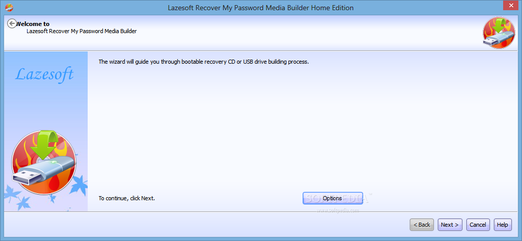 WatFile.com Download Free Lazesoft Recover My Password Home Edition - Lazesoft Recover My
