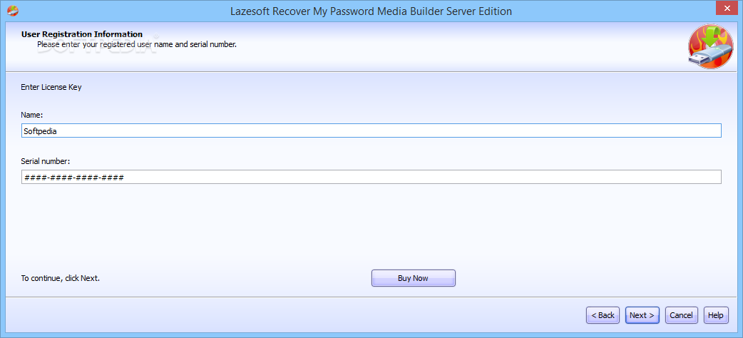 WatFile.com Download Free Lazesoft Recover My Password Server - Lazesoft Recover My Password