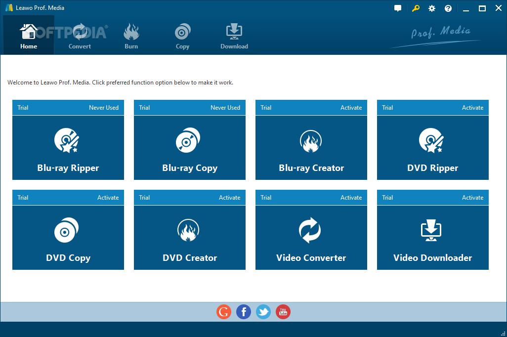 Leawo Blu Ray Creator Serial Key