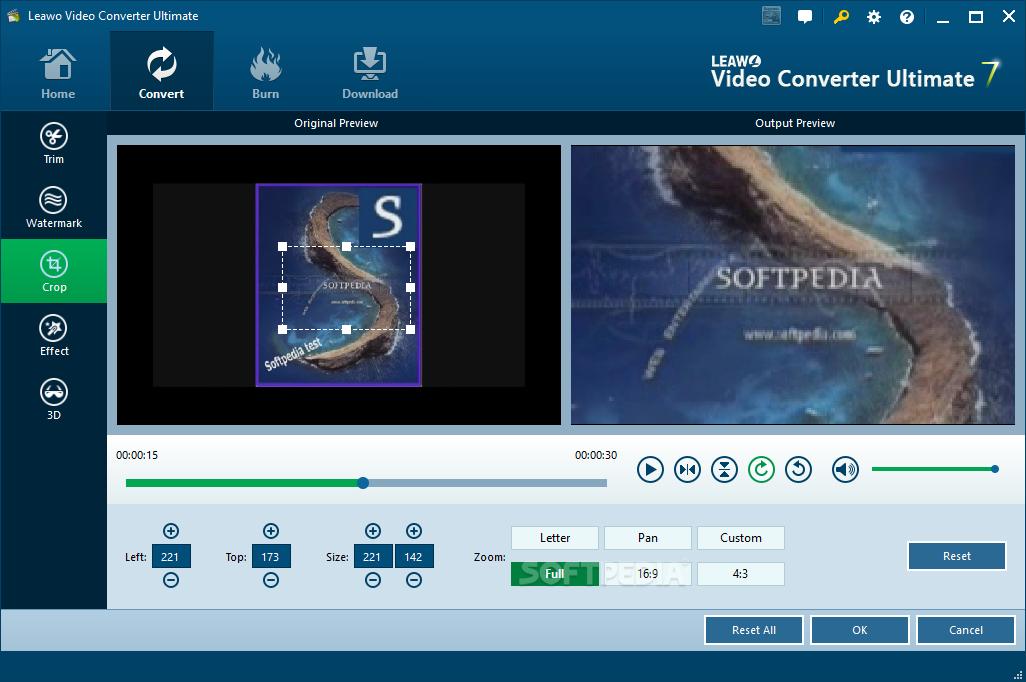 Download Leawo Video Converter Ultimate 8.0.0.0